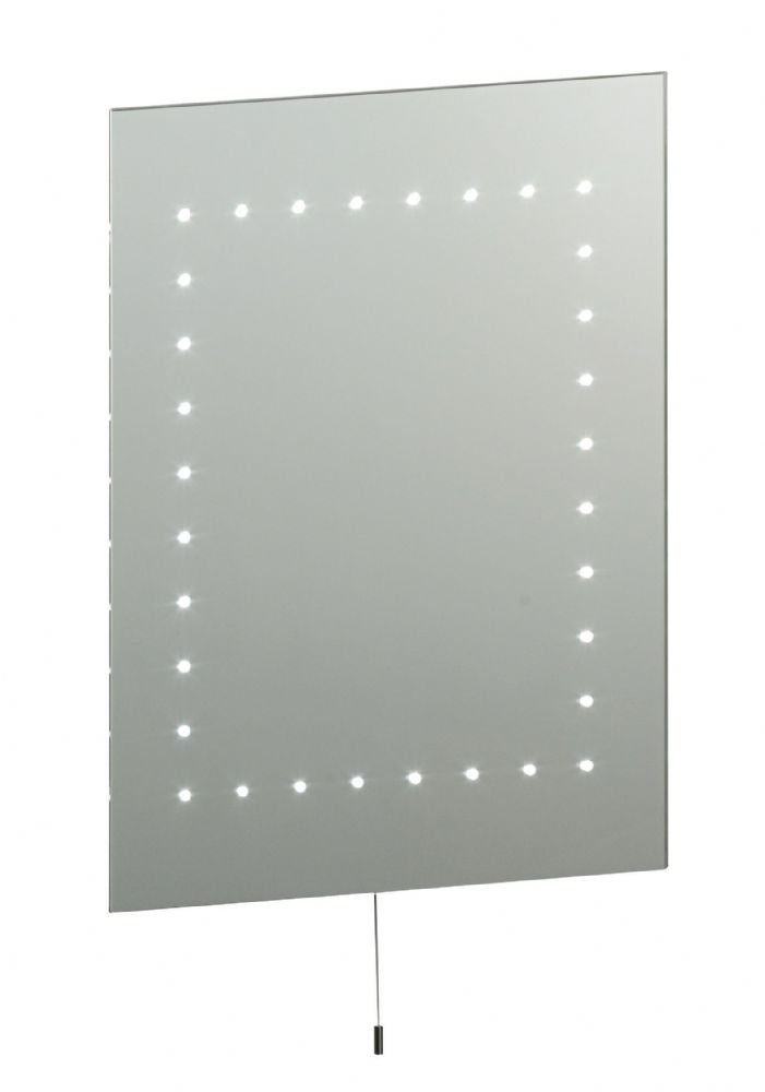 Bathroom Mirror Mareh IP44 .56W 13758
